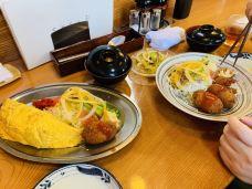 レストラン 自由軒-金泽-独孤雅剑