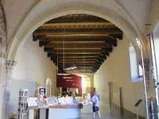 斯卡拉圣母玛利亚博物馆-锡耶纳-Crista旅行进行时