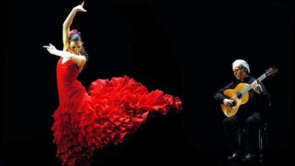Palacio del Flamenco 弗拉明戈表演