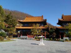 佛教文化馆-敦化-一个大橙子