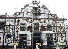 Igreja do Santo Cristo-蓬塔德尔加达