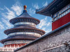 从天坛到王府井,1日速览北京