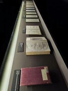 卡夫卡博物馆-布拉格-new2000th