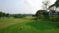 泰国林查班国际乡村俱乐部Laem Chabang International Country Club-是拉差