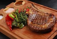 阿德莱德美食图片-澳洲牛排