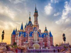 迪士尼畅玩攻略,上海欢乐3日游