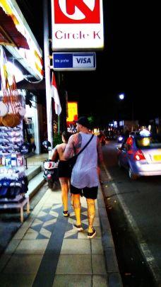 库塔艺术市场-巴厘岛-杨坤