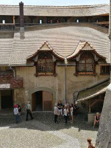 西庸城堡-蒙特勒-d36****08
