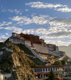 八宿游记图文-【西藏篇】50后圆梦之旅-自驾西藏万里行