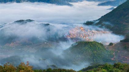 十里蓝山 (4)