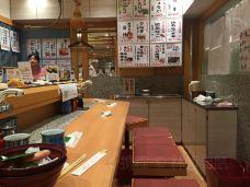 Hyoutan寿司-福冈-doris圈圈