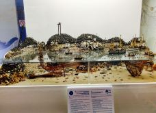 Maritime Museum-的里雅斯特
