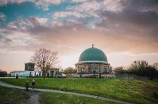 爱丁堡皇家天文台-爱丁堡-胡萝卜果酱