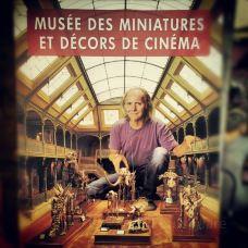 国际微缩电影艺术博物馆-里昂