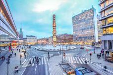 赛格尔广场-斯德哥尔摩-C-IMAGE
