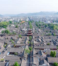 南充游记图文-阆中两日游|感受千年古城的历史文化