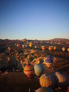 Turkiye Balloons-卡帕多奇亚-M17****220