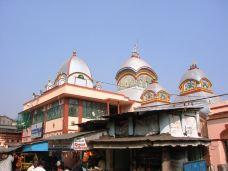 迦梨女神庙-加尔各答-威力然