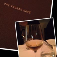 The French Cafe-奥克兰
