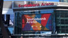 加拿大丰业银行球馆-多伦多-AIian