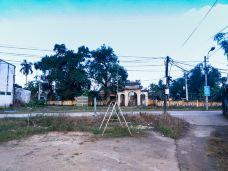 Phong Nam Ancient Village-岘港-陶乐诗