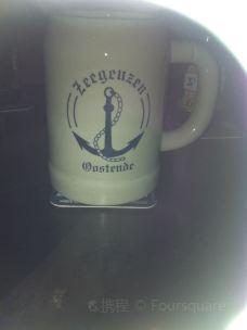 Zeegeuzen-奥斯坦德