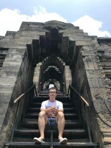 Pawon寺-Wanurejo-BetTerDAY