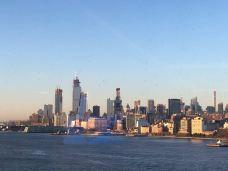 洛克菲勒中心-纽约-东张西望望东西