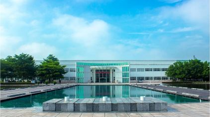 农夫山泉生产基地 (1)