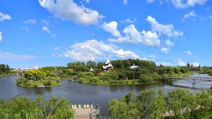 伏尔加庄园 (3)