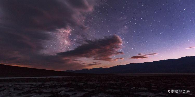死亡谷国家公园图片