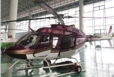 雪野湖飞行体验观光-山东-Yuaaa
