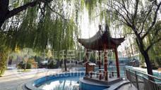 京东第一温泉度假村