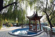 京东第一温泉度假村-廊坊-doris圈圈