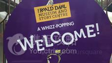 The Roald Dahl Museum and Story Centre