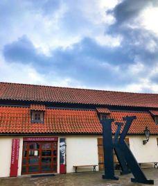卡夫卡博物馆-布拉格-小凌60