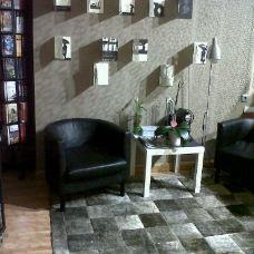 Libreria La Buena Letra-希洪