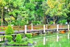 日本花园-马尼拉-doris圈圈