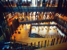 富山市玻璃美术馆-富山-绝灵