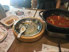 到长沙湘菜餐厅(万象城店)-南宁