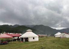 南山牧场-乌鲁木齐-AIian