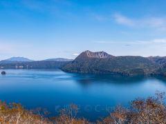 日本北海道阿寒湖+摩周湖一日游