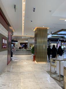 大洋百货(东街店)-福州-摩小亚