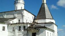 费拉邦多夫修道院