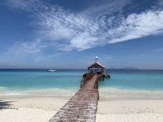 浪中岛-热浪岛