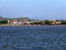 拉瓦尔湖-伊斯兰堡-蔡芷涵