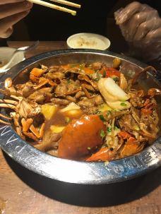 胖哥俩肉蟹煲(大卫城店)-郑州