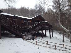 芝山森林滑雪度假村-利川市