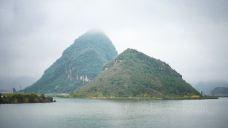 天鹅湖-丘北-樱井圆