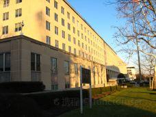 美国国务院-华盛顿